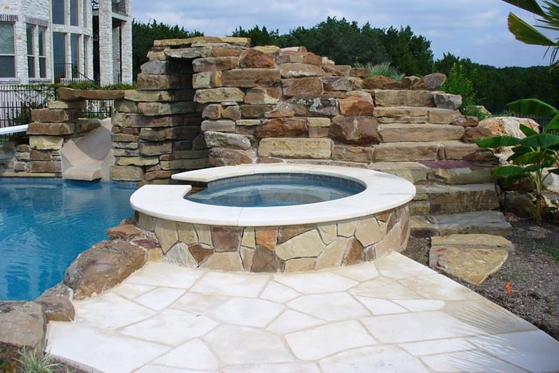 Pool Scapes Cobra Stone Inc