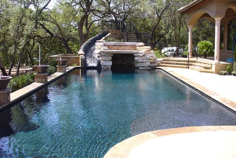 Pool Scapes Cobra Stone Inc
