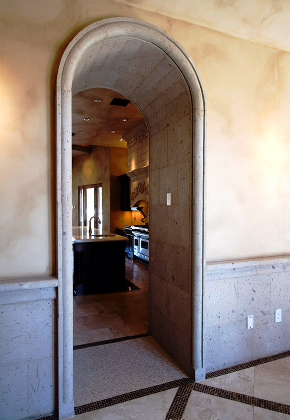 Interiors Cobra Stone Inc