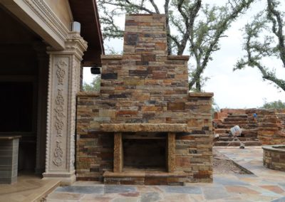 Architectural Fireplaces