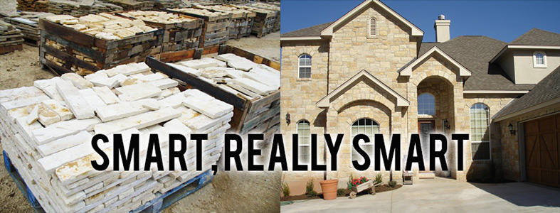 Building With Natural Stone–Smart For Big Reasons