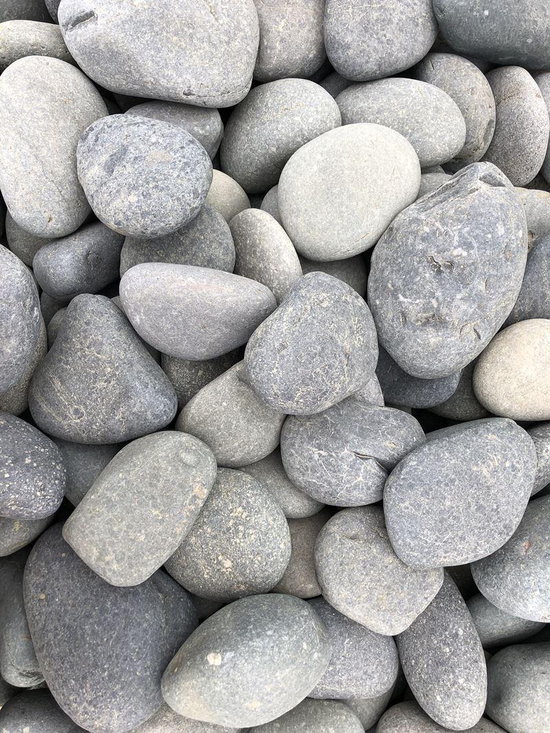 Beach Pebbles Cobra Stone Inc