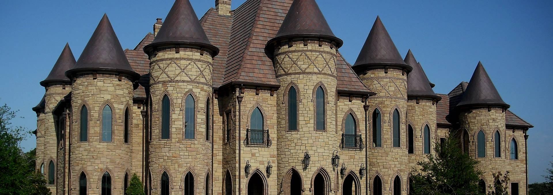 Castle Home